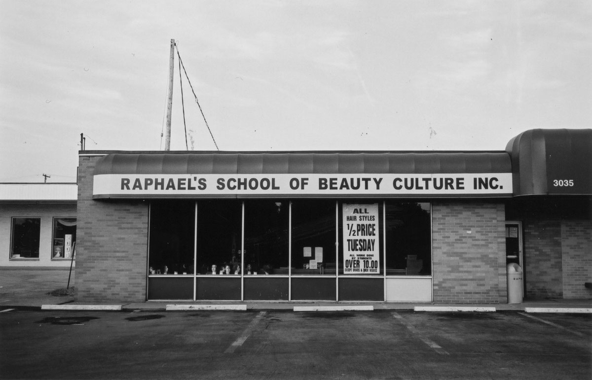 School of Raphael