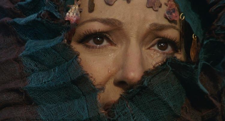 Callas's Medea