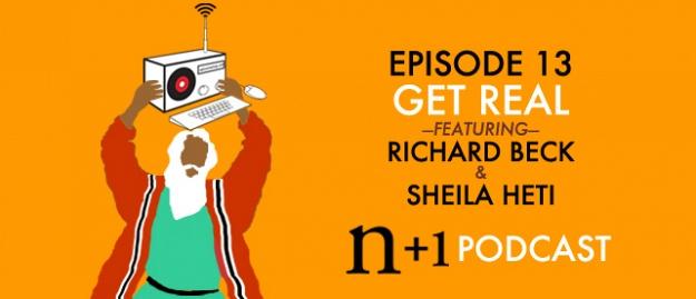 Episode 13: Get Real