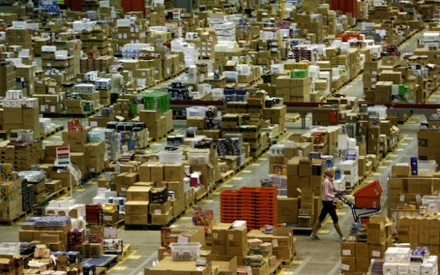 The Everything Warehouse