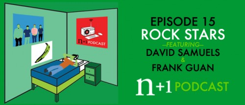 Episode 15: Rock Stars