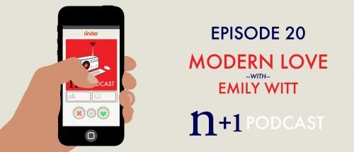 Episode 20: Modern Love