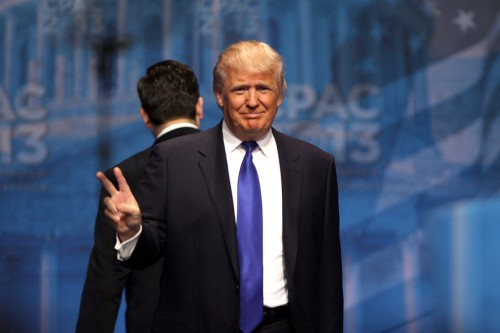 Trump and the Republicans