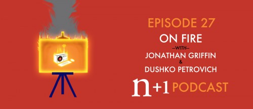 Episode 27: On Fire