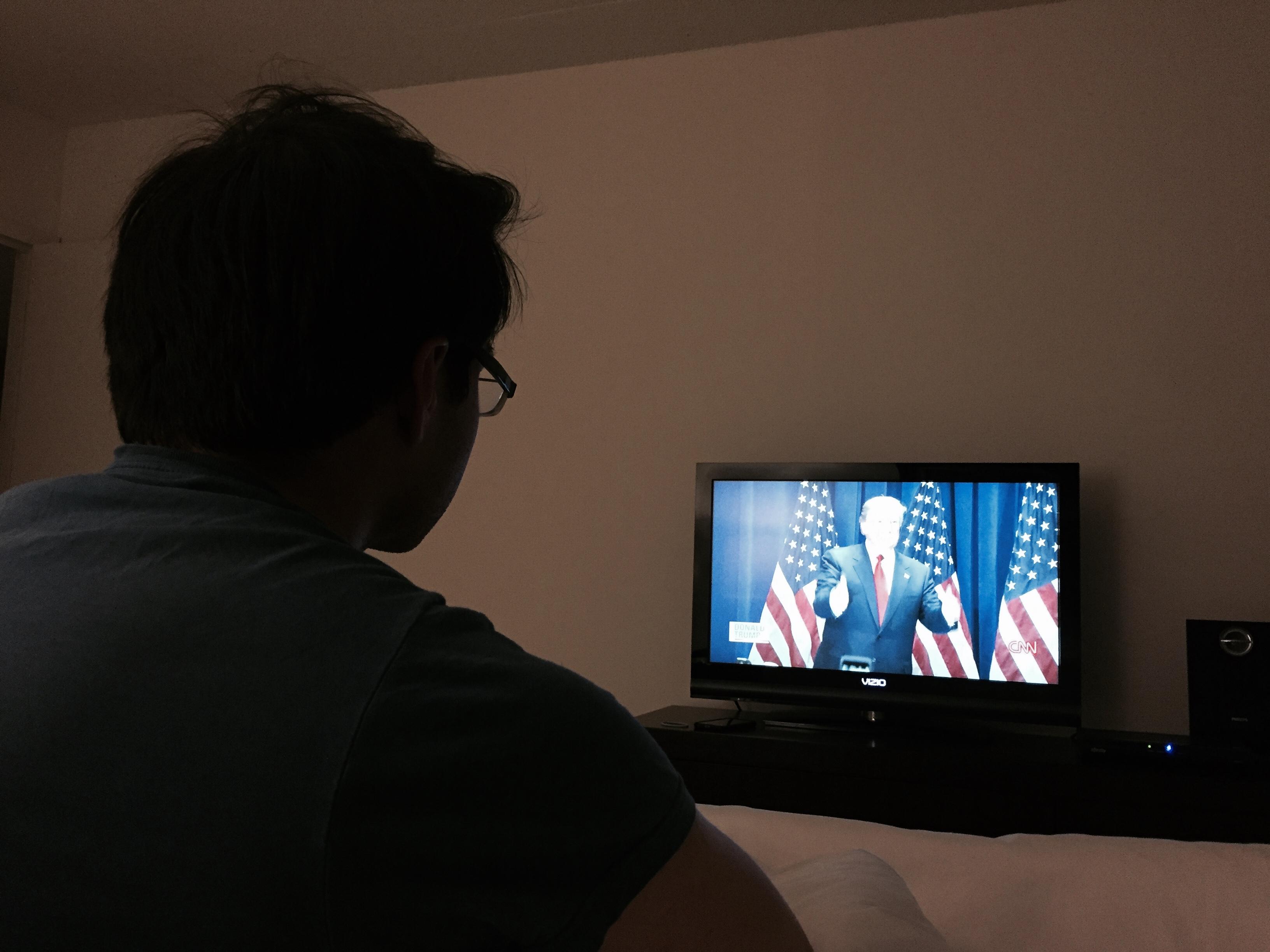 Undocumented Election Night