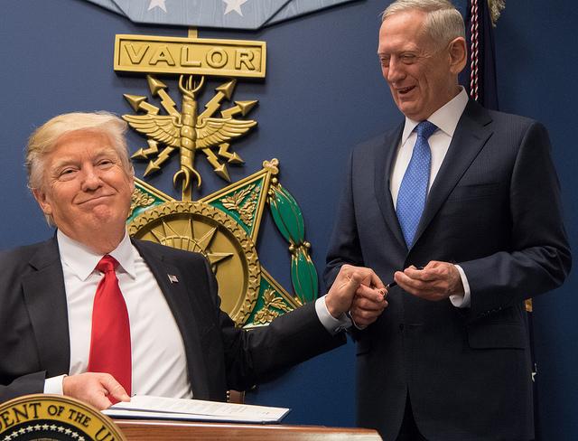 One Week Under Trump