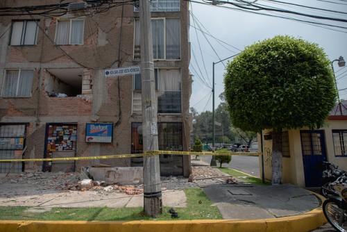 Earthquake Diary