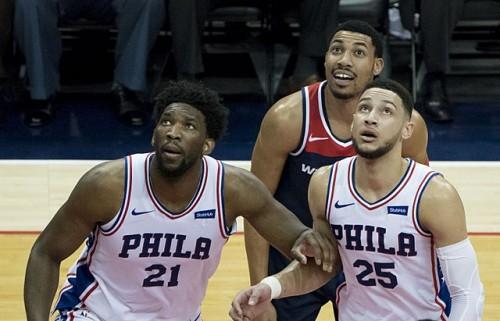 The World Doesn't Deserve Philadelphia