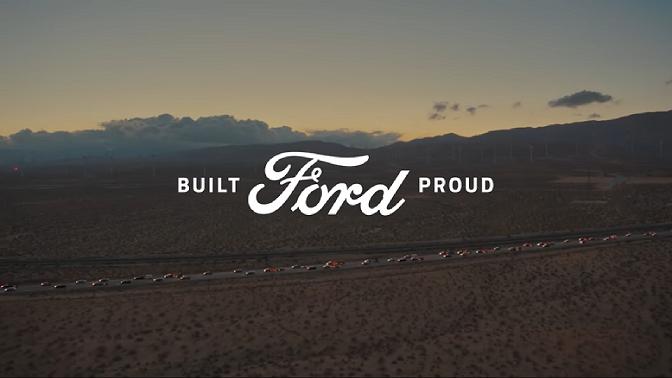 Make Ford Great Again