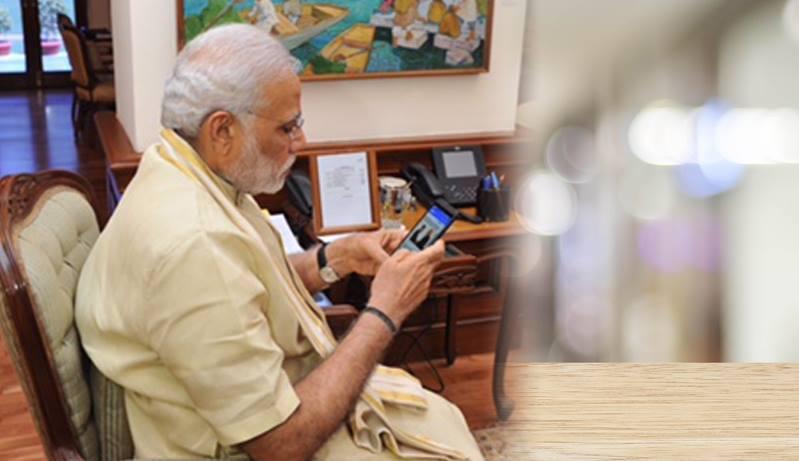 Technofascism in India