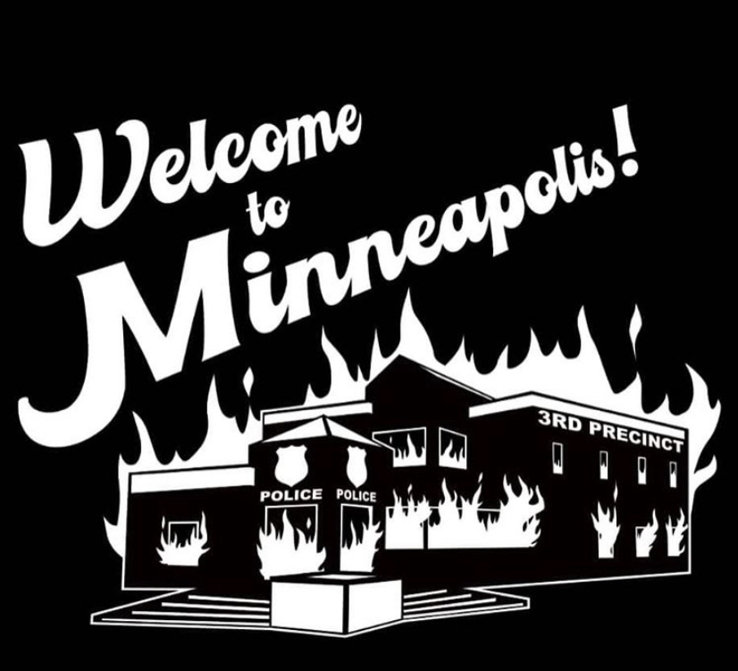 Community Defense in Minneapolis