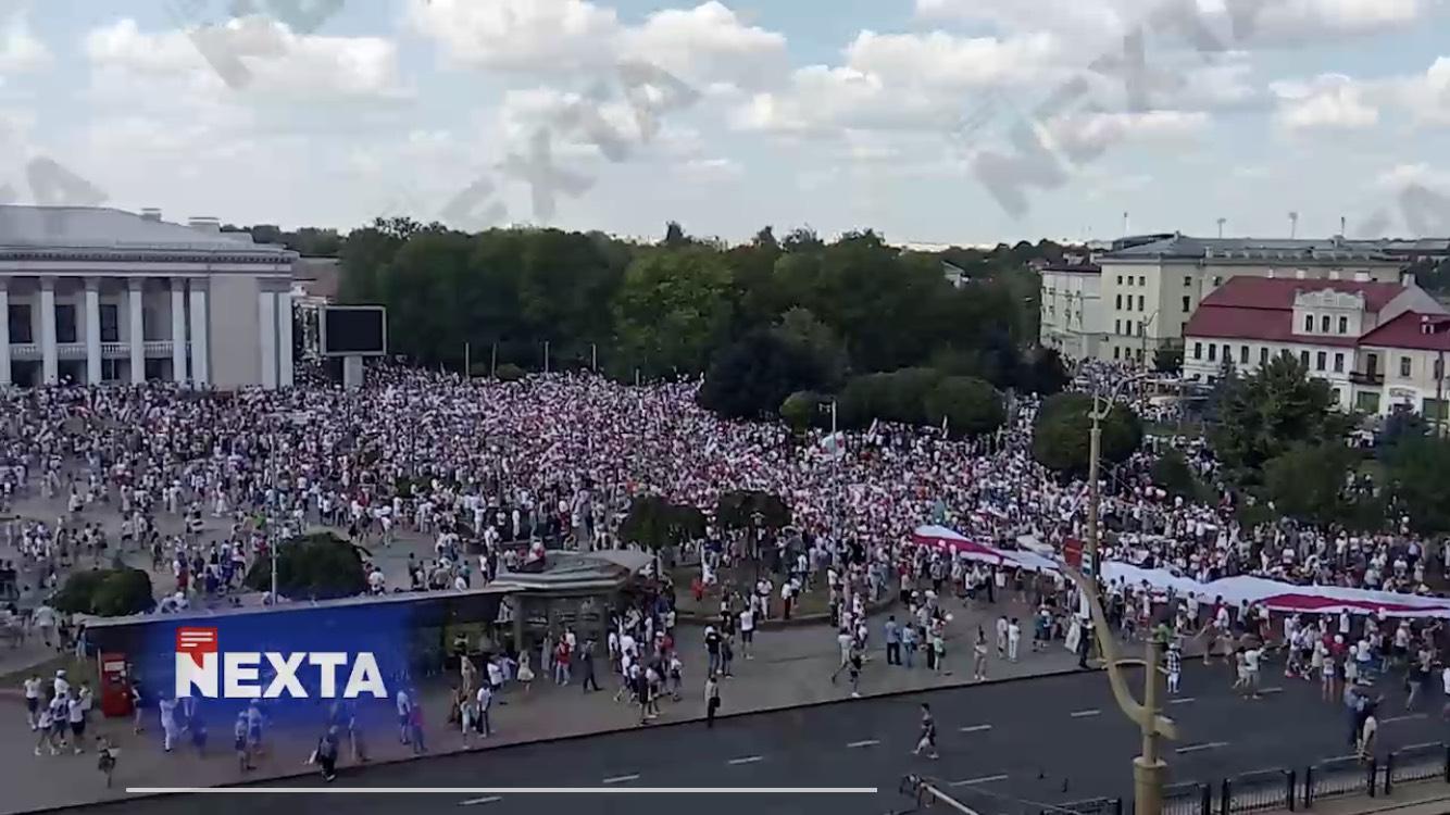 Belarus Dispatch