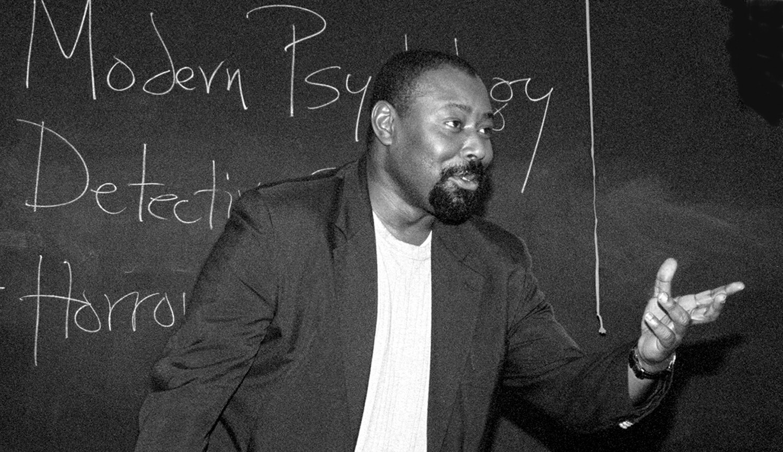 On Randall Kenan, 1963–2020
